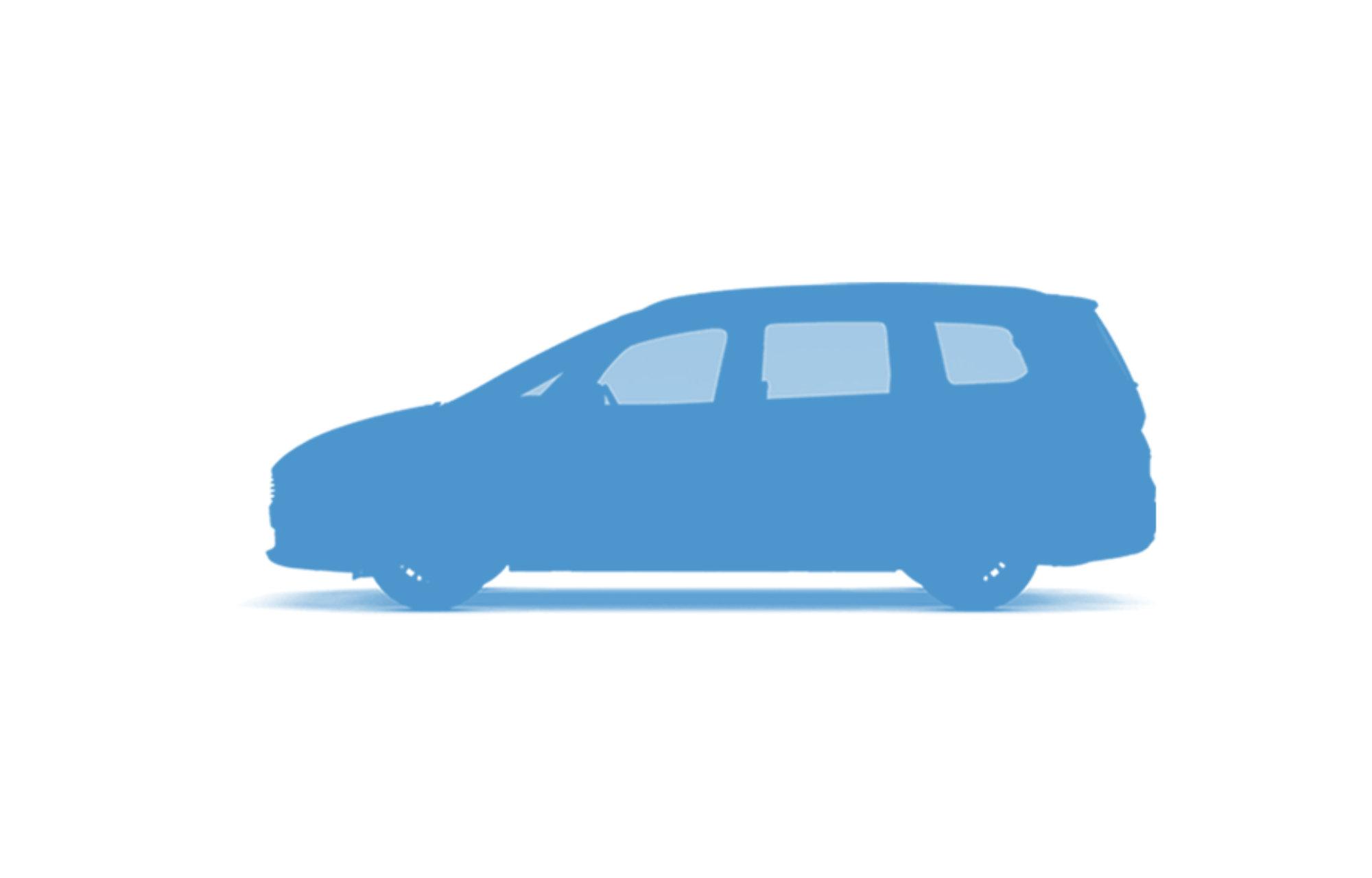 Ford Tourneo Courier szerviz