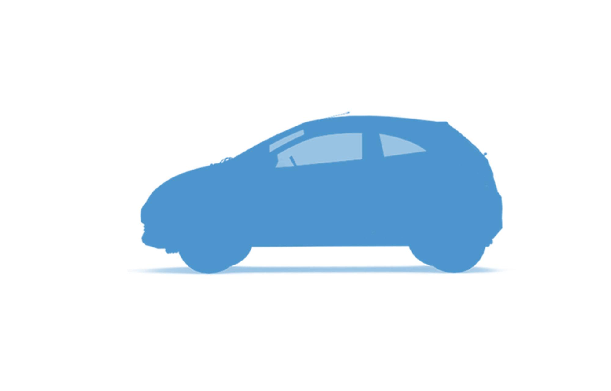 Ford EcoSport szerviz