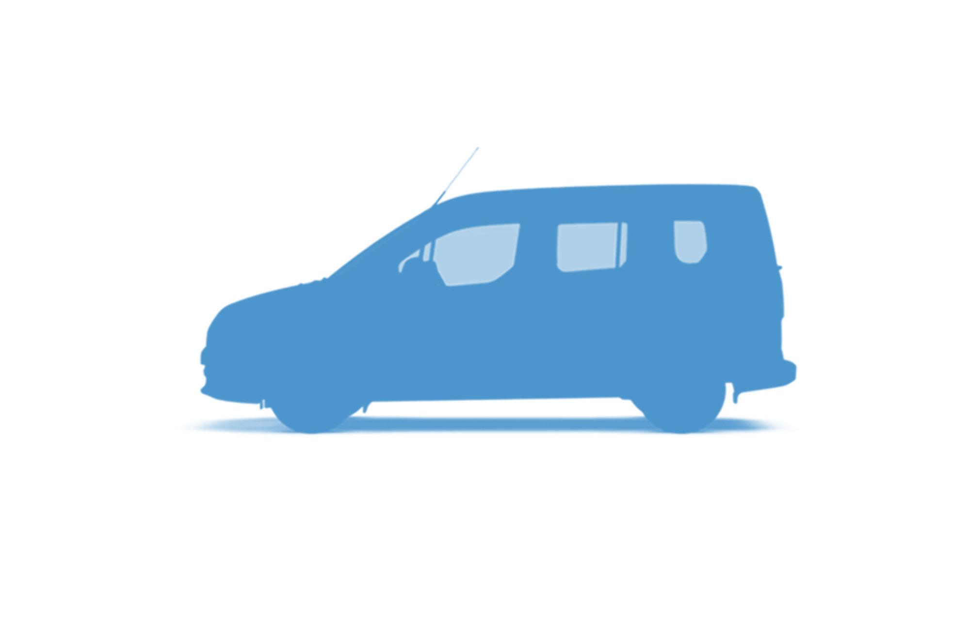 Ford Transit Custom szerviz
