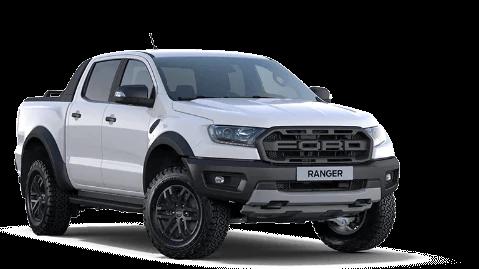 Új Ford Ranger Raptor