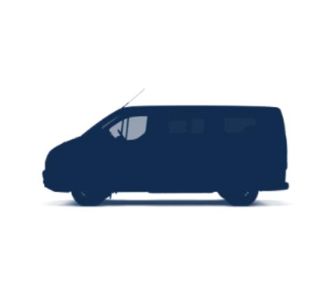 Ford Tourneo Custom gumiabroncsok
