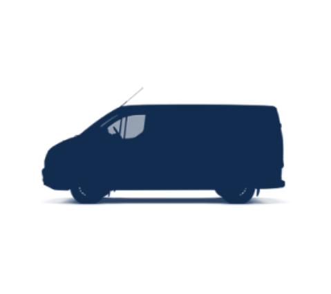 Ford Transit Custom gumiabroncso