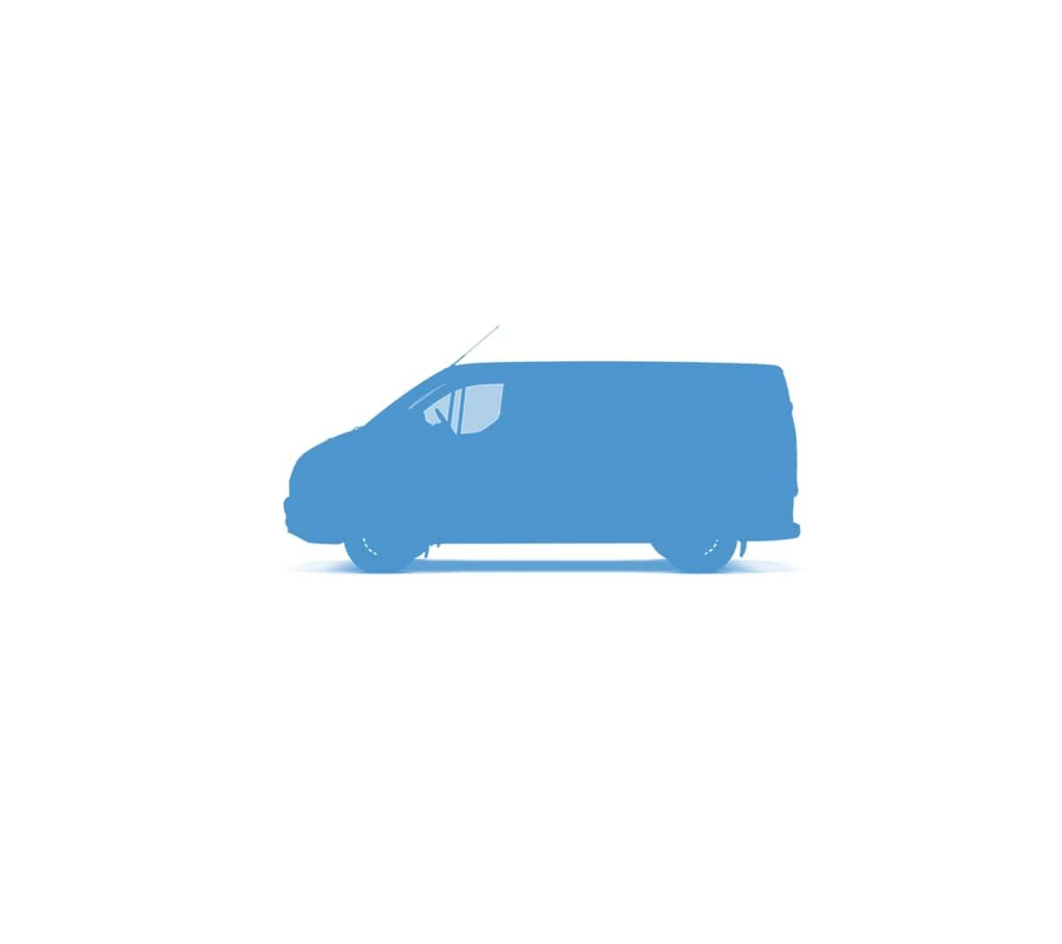 Ford Transit Custom gumiabroncsok