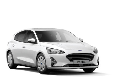 Új Ford Focus