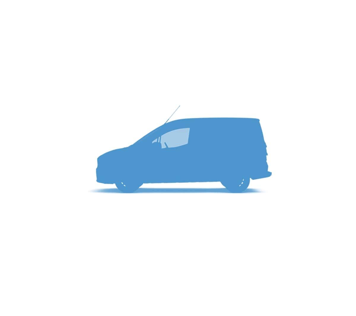 Ford Transit gumiabroncsok
