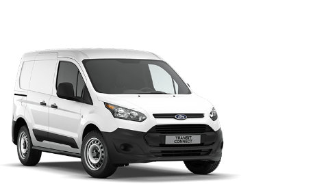 Új Ford Transit Connect