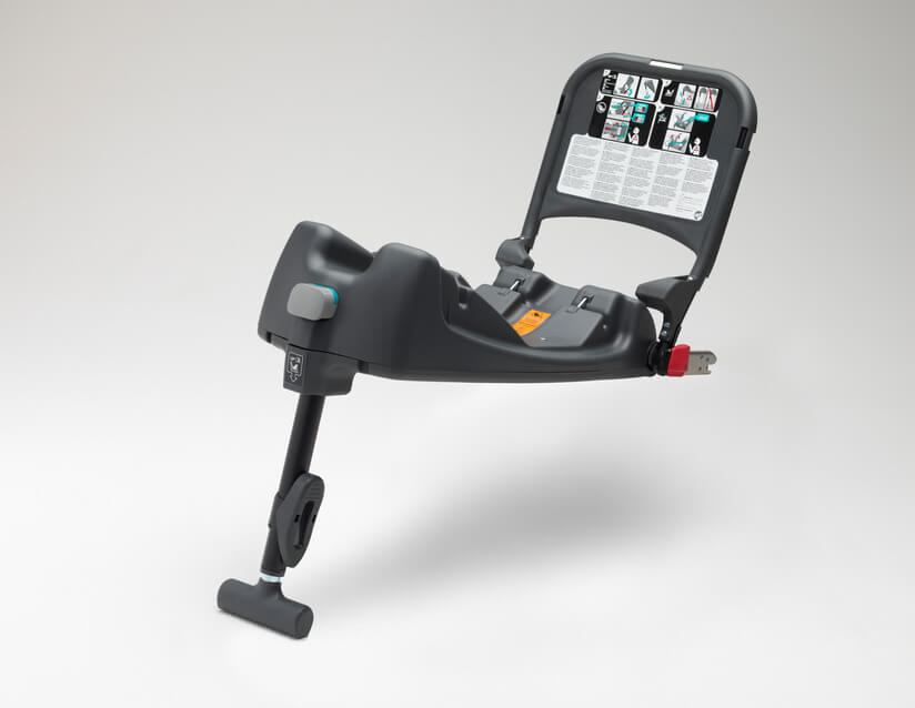 Ford Accessory Range Child Seats
