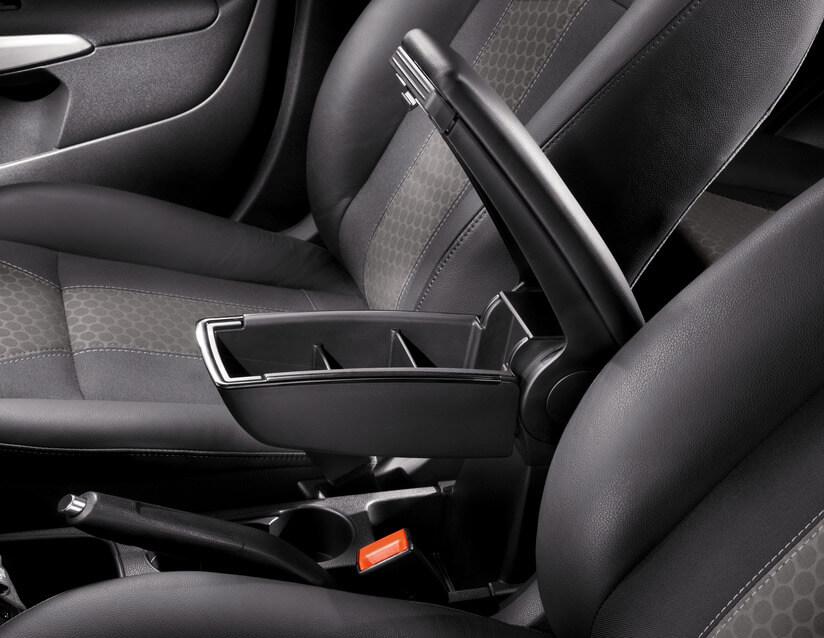 Ford Fiesta Accessories Armrest