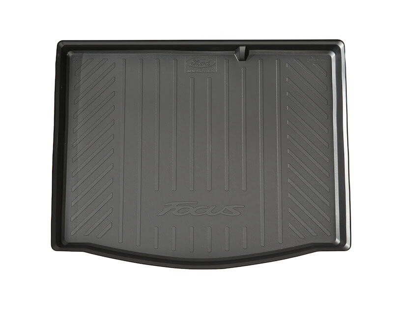 Ford Focus Accessories Anit Slip Mat