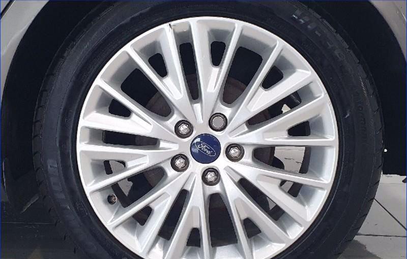 Ford Focus Zetec 4