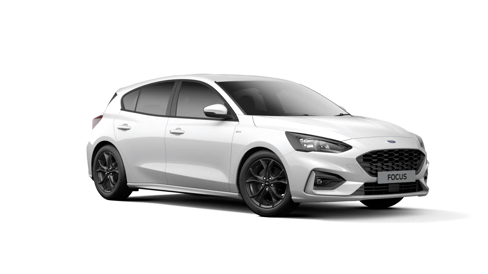 191 Ford Focus ST-Line Automatic 1.5TDCI, Boland Motors