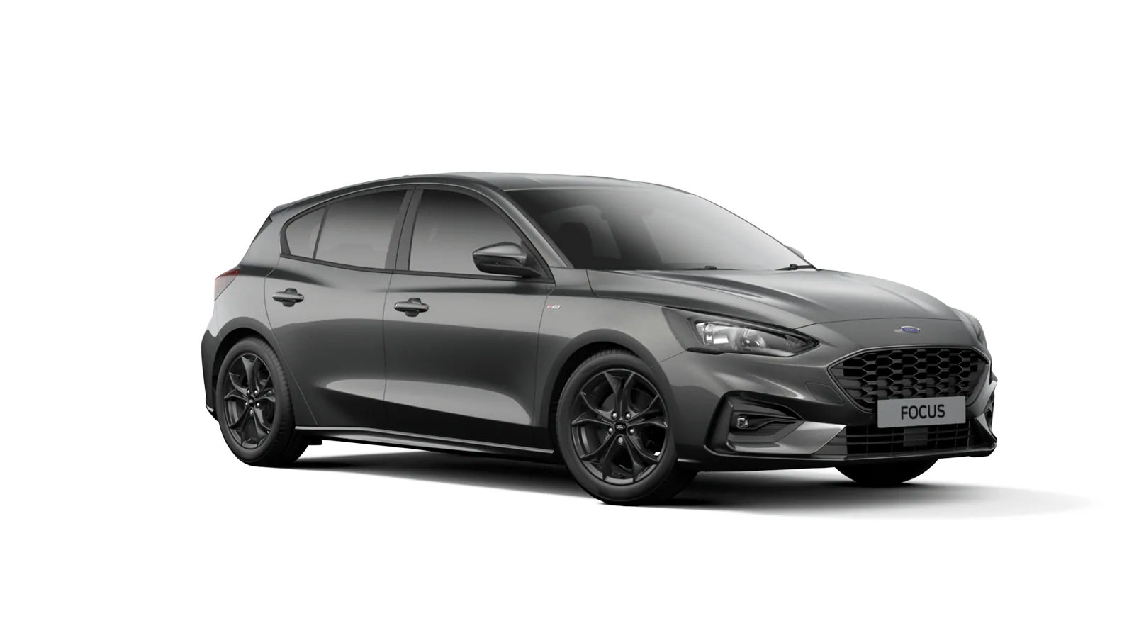 191 Ford Focus ST-Line 1.5TDCI, Boland Motors