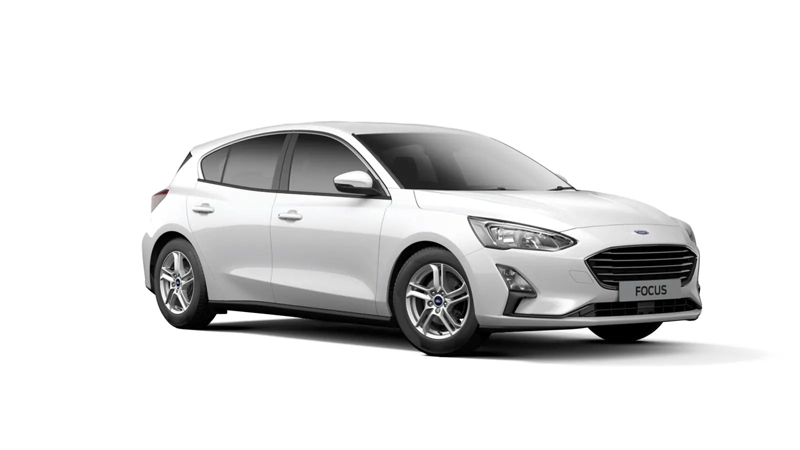 191 Ford Focus Zetec 1.5TDCI, Boland Motors