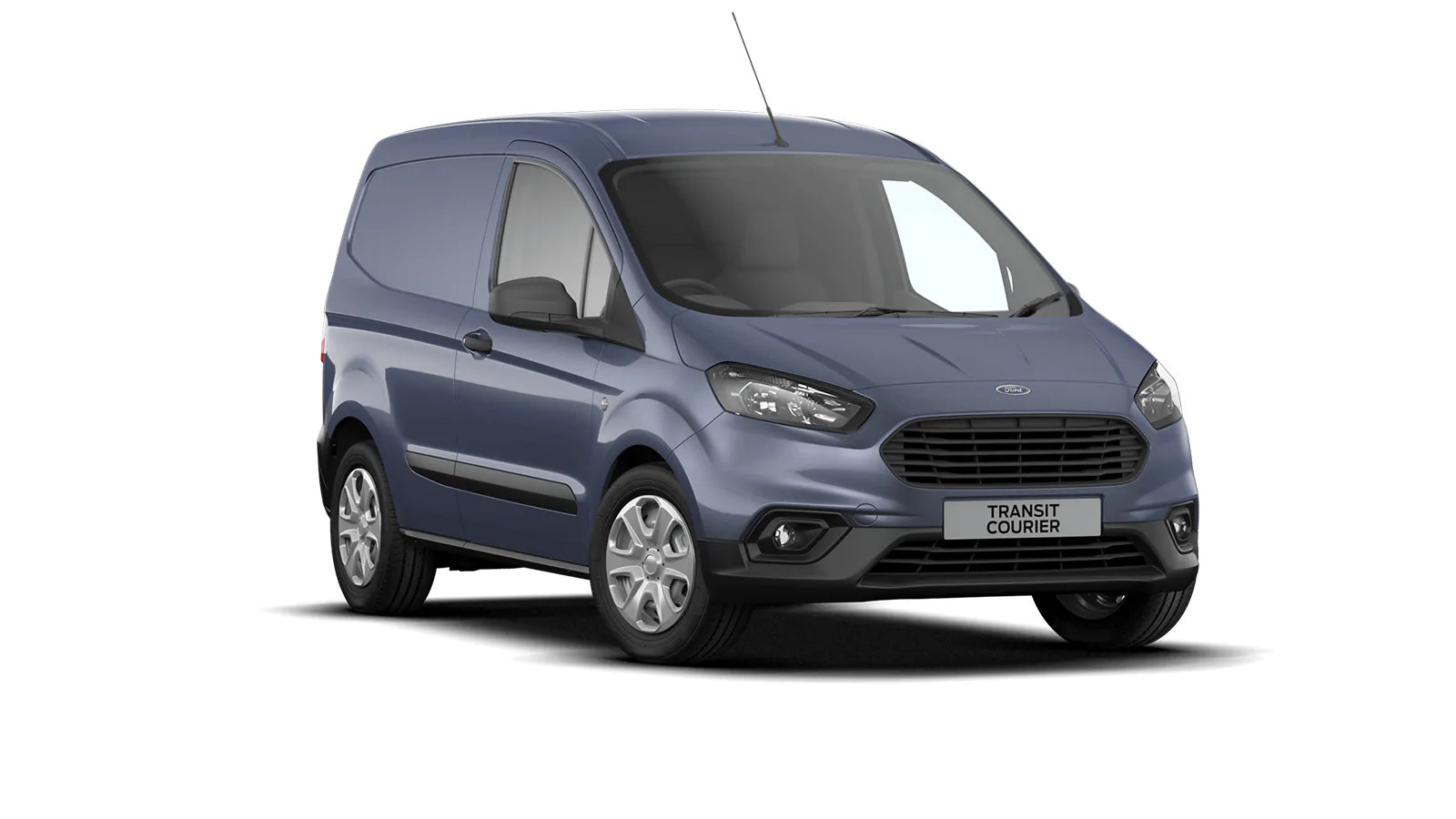 191 Ford Transit Courier Trend 1.5TD 100PS Blue, Boland Motors