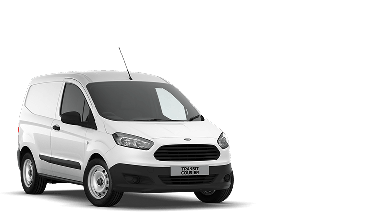 Ford Transit Courier 1.5TD 75PS
