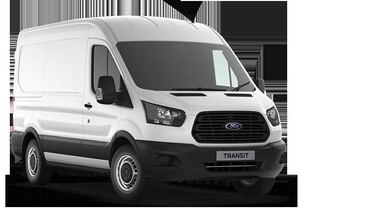 Ford Transit 2 Tonne RWD 2.0 TDCI