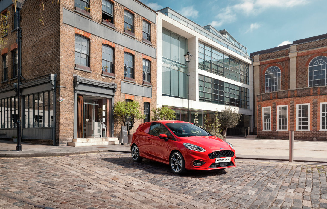 Ford Focus at Dooley Motors
