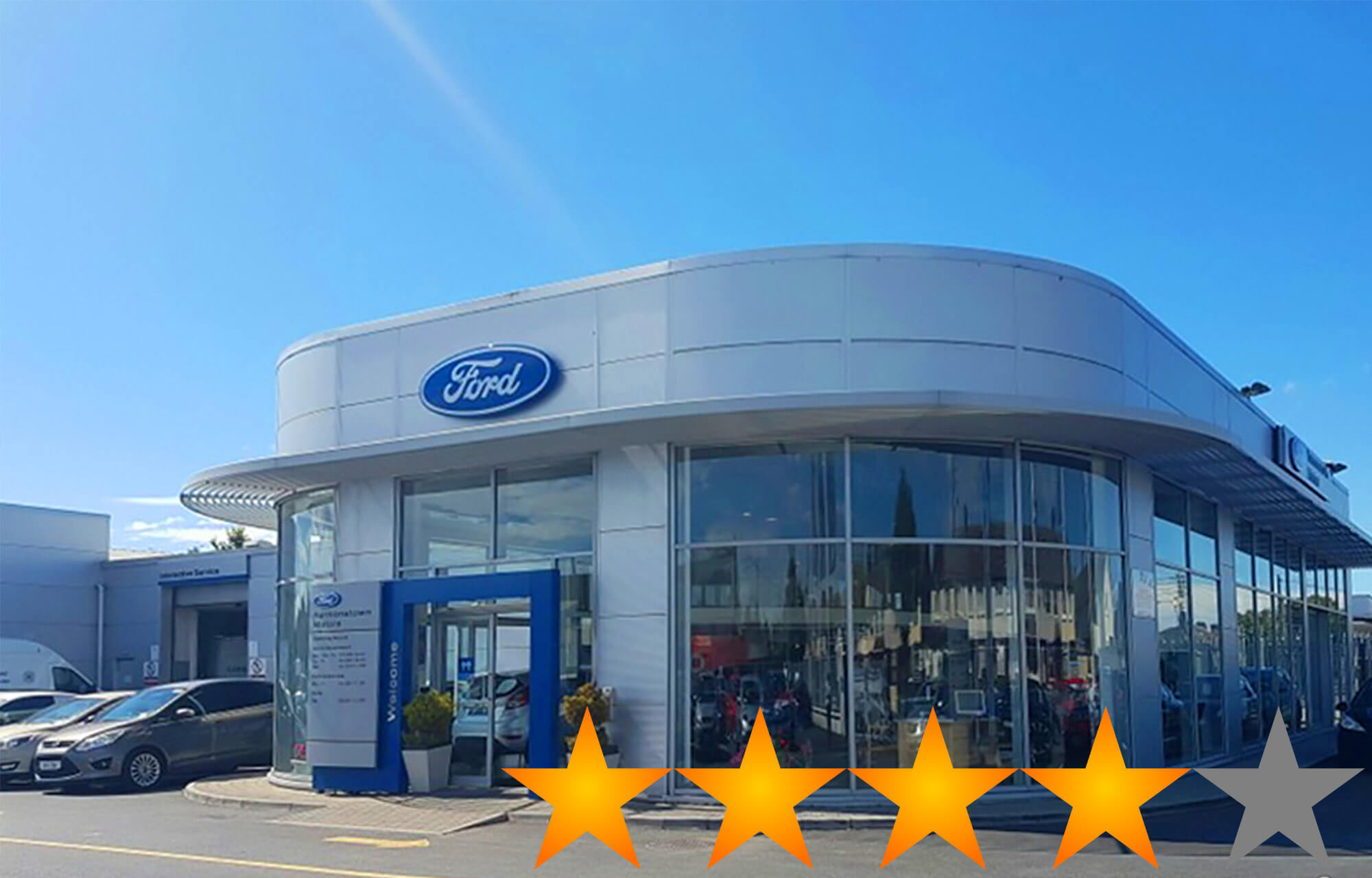 Harmonstown Motors Customer Review