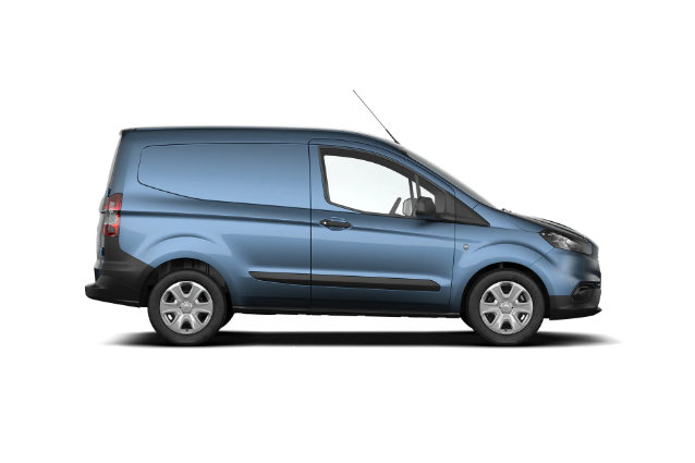 Transit Courier available at Michael Lyng Motors