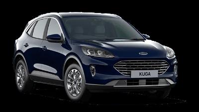 Ford Kuga Virtual Showroom