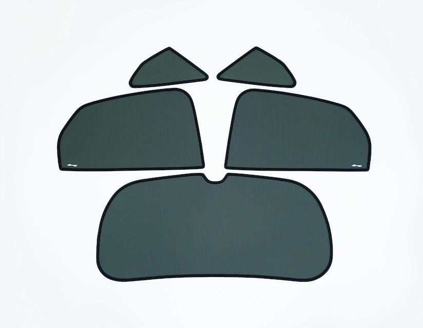 Ford Accessory Range Child Seats