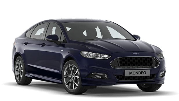 191 Ford Mondeo ST-Line 2.0TDCI, Boland Motors