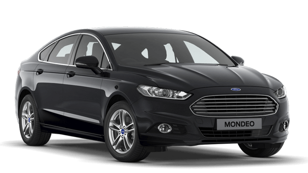 191 Ford Mondeo Titanium Hybrid HEV Automatic 2.0, Boland Motors