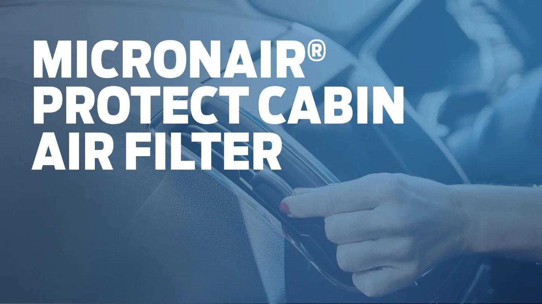 Ford Micron air