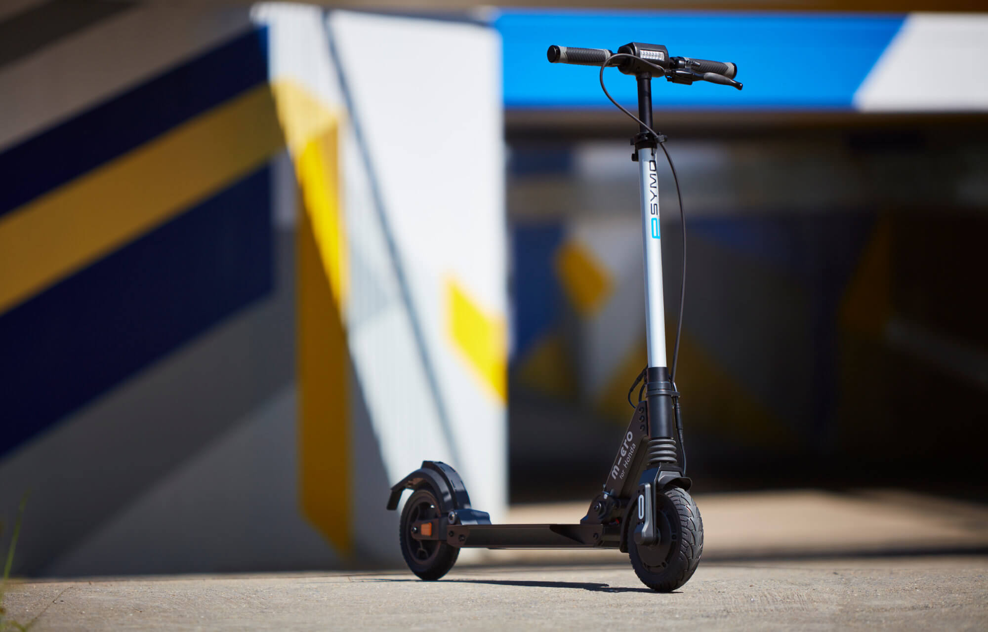 Honda eSYMO e-Kick Scooter