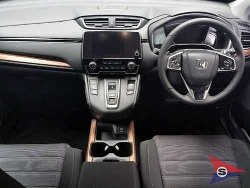 Honda CR-V 1.5 Turbo Petrol 4WD Elegance 7-Seater available for July 192 at Sheils Motor Group