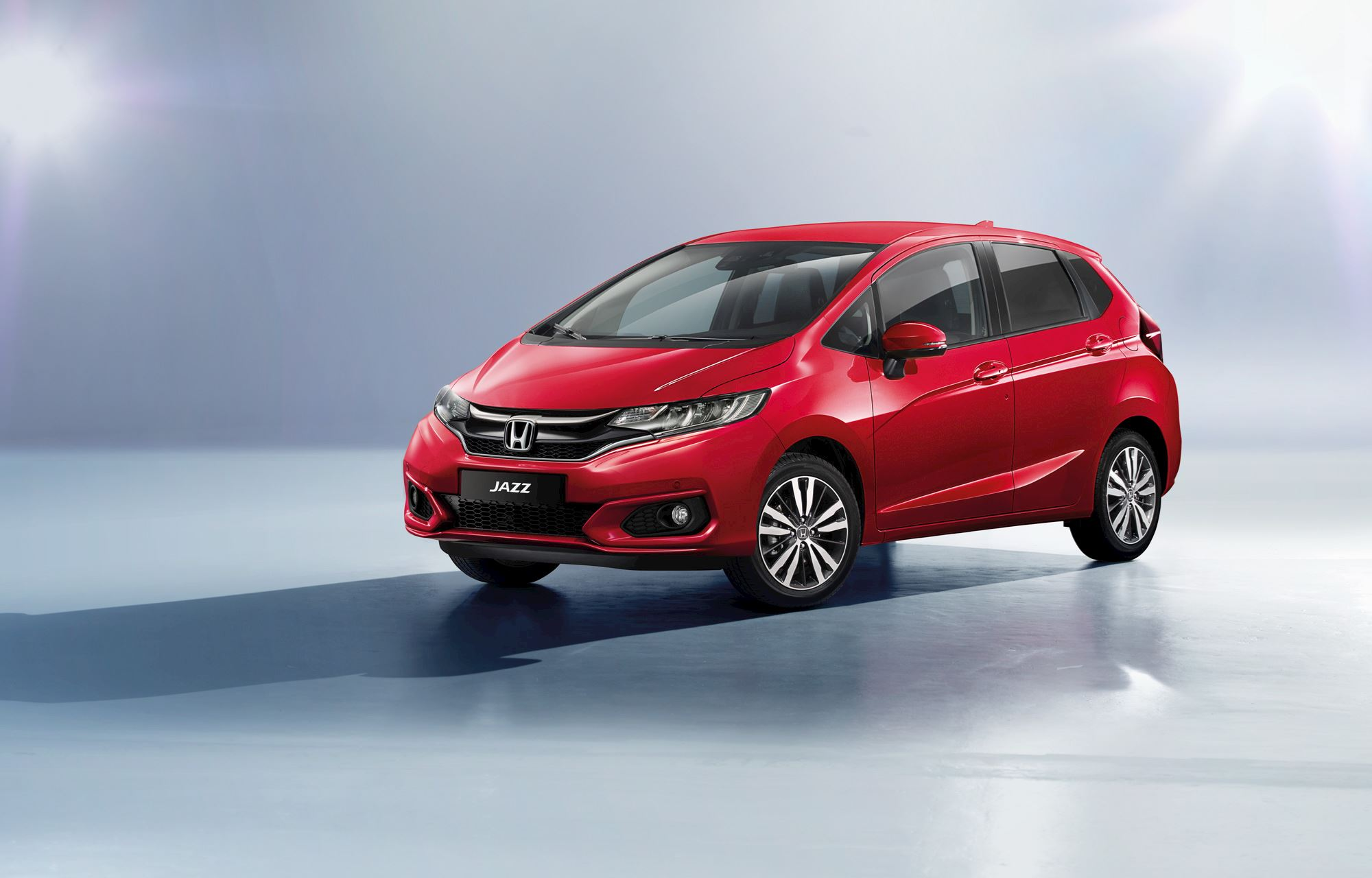 Order your new 2020 Honda Jazz today