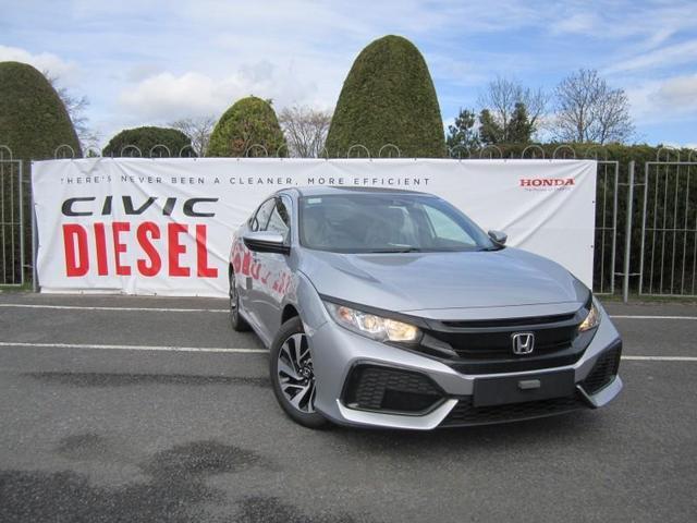 Honda Civic High 5 for 192