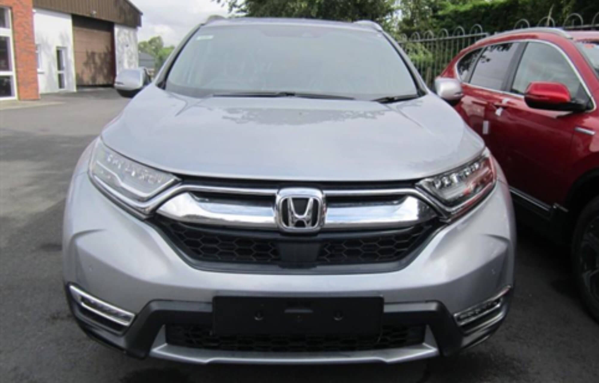 2019 CR-V Hybrid Executive available now