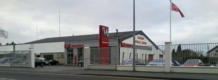 Kilkenny Honda Centre, Kilkenny