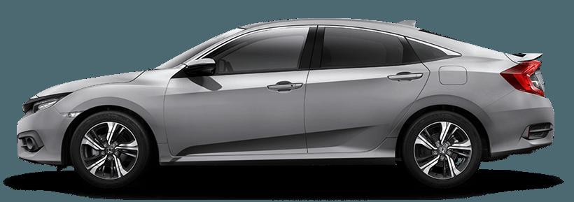 Honda Civic 4 Door Sedan