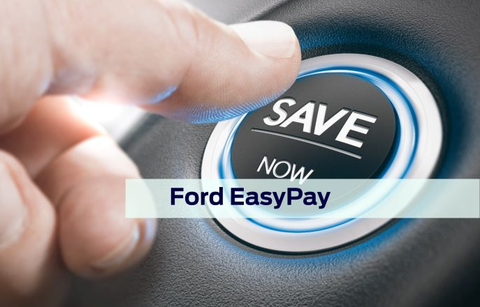 Ford Easy Pay Harmonstown Motors