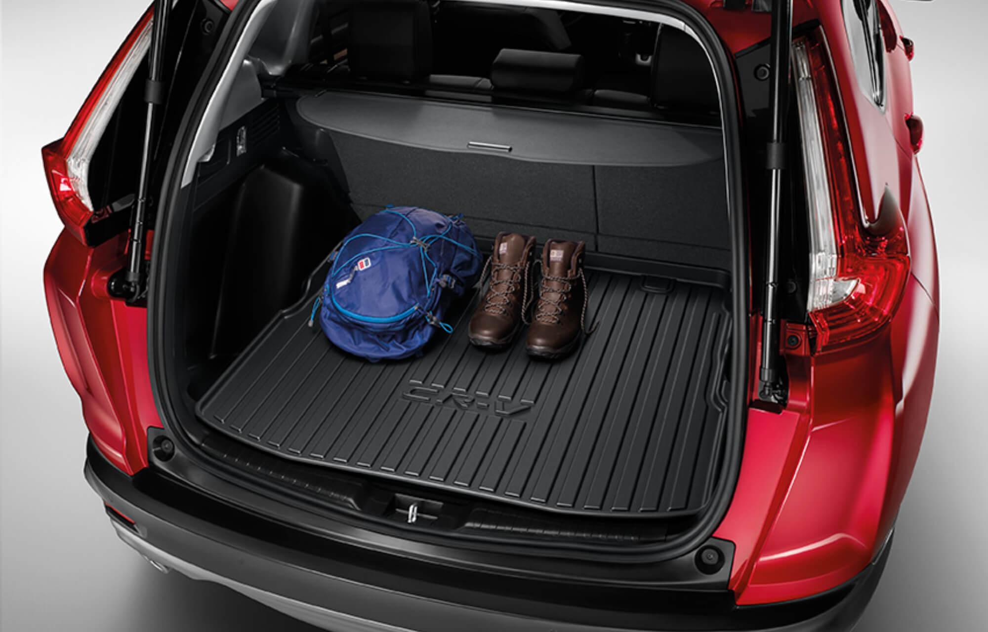 CR-V Boot Tray