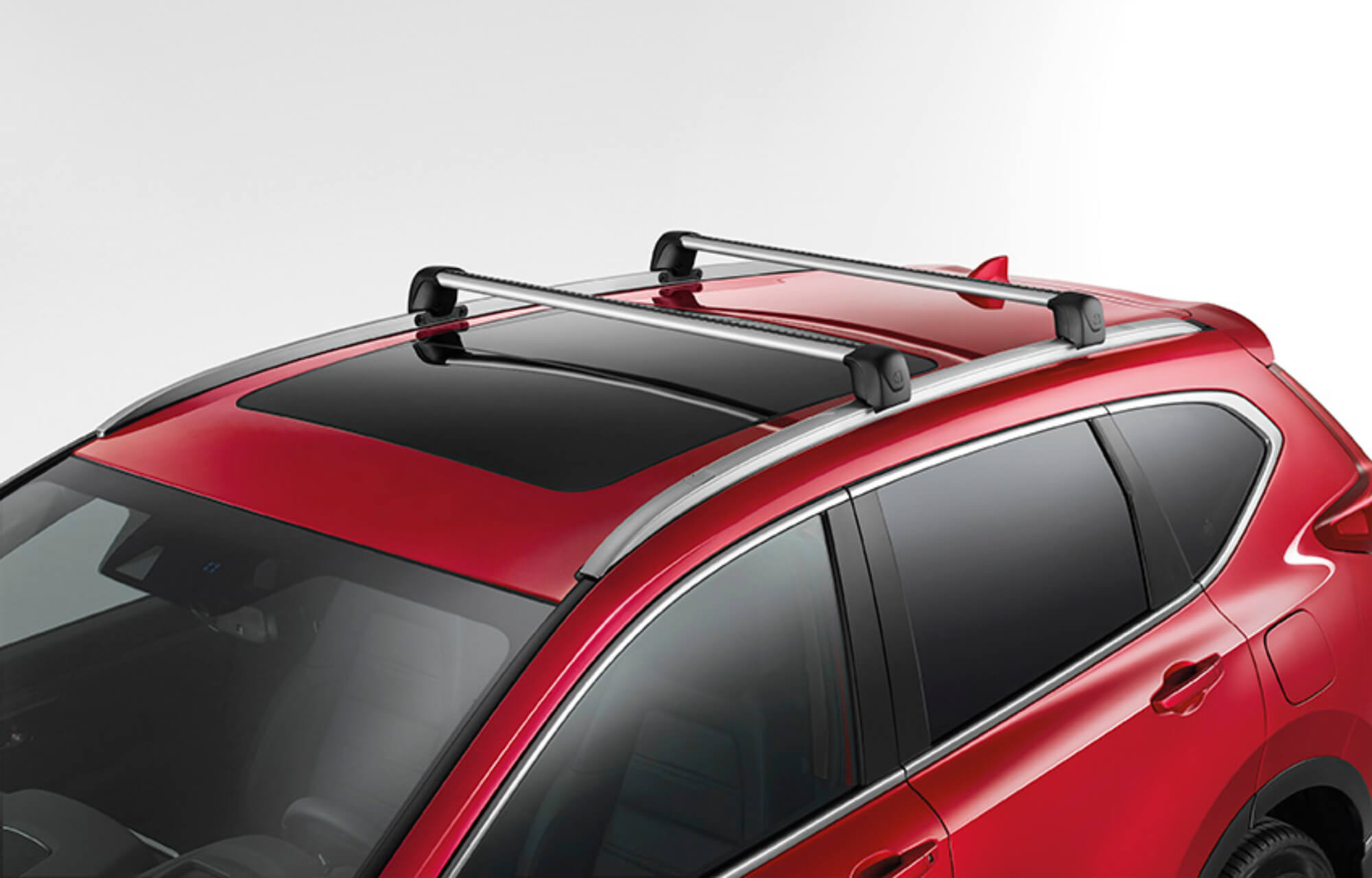 CR-V Cross Bars