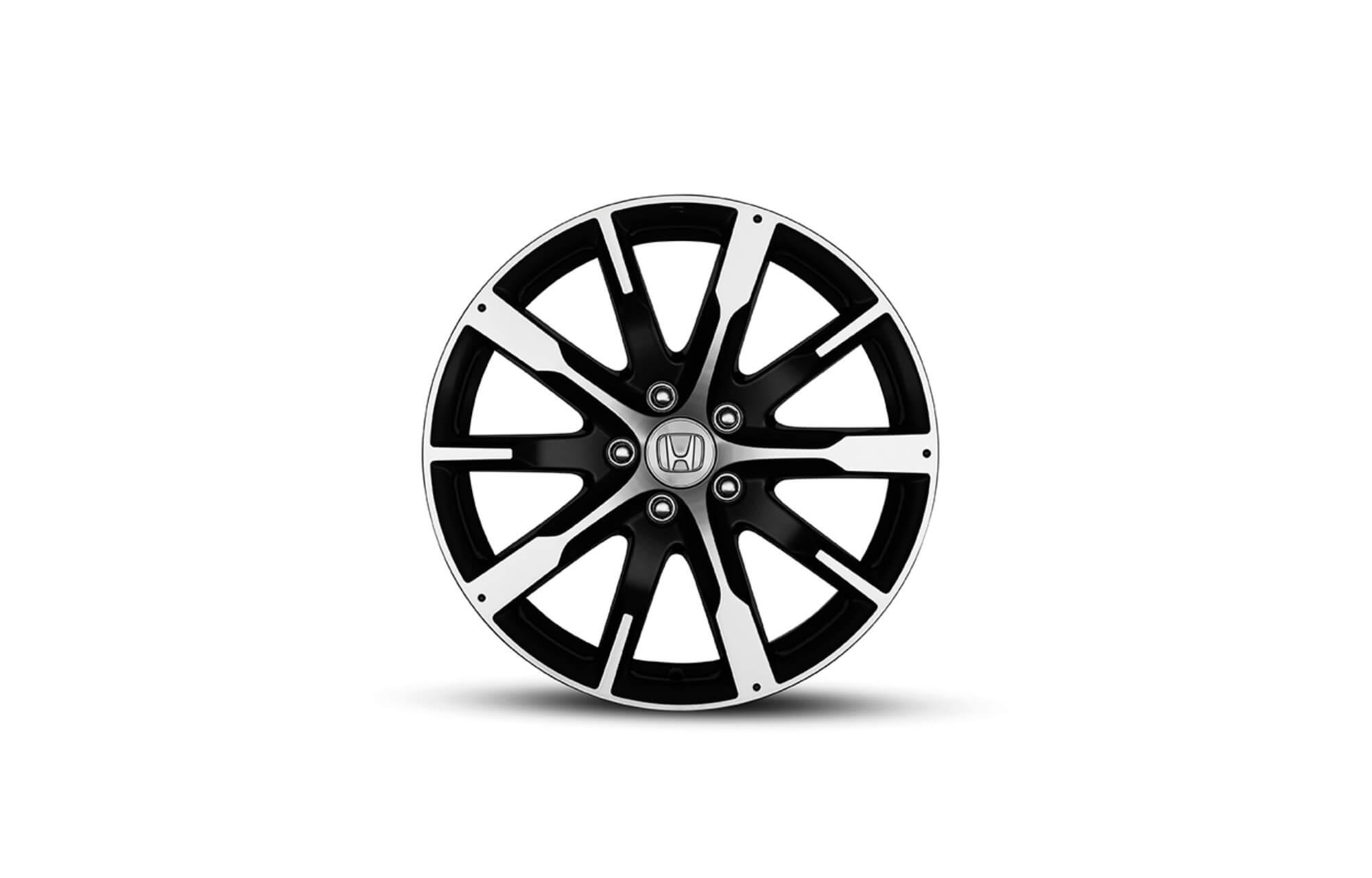 CR-V Emerald Alloy Wheel
