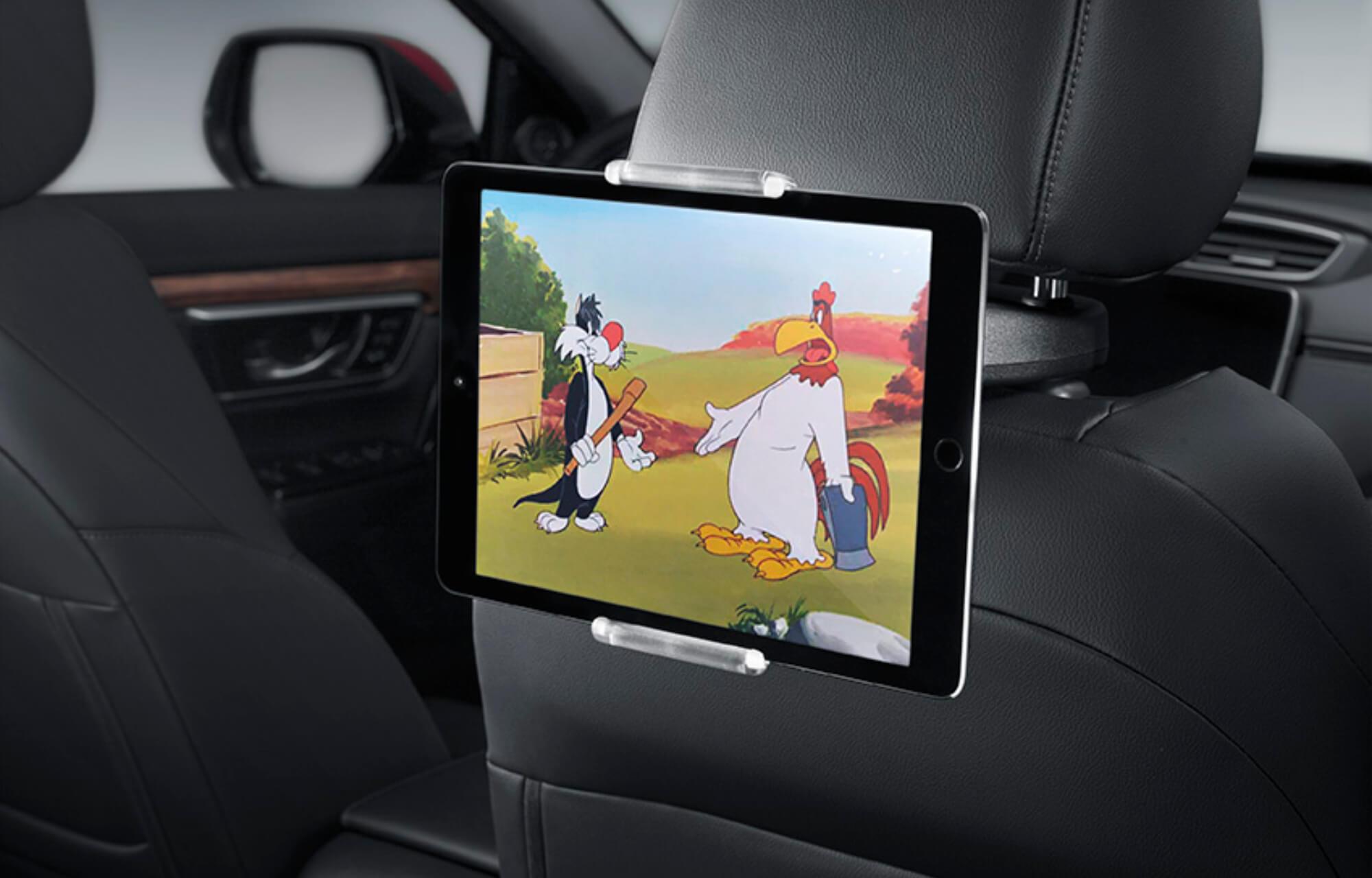 CR-V Tablet Holder