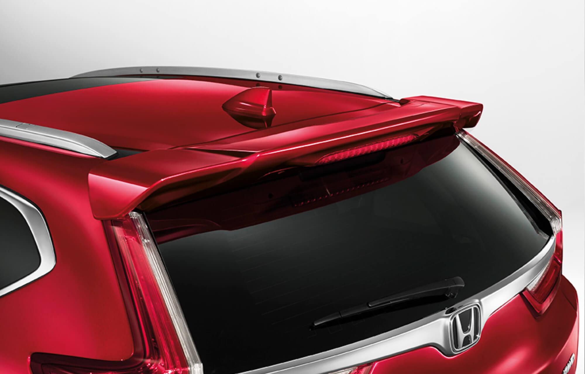 CR-V Tailgate Spoiler