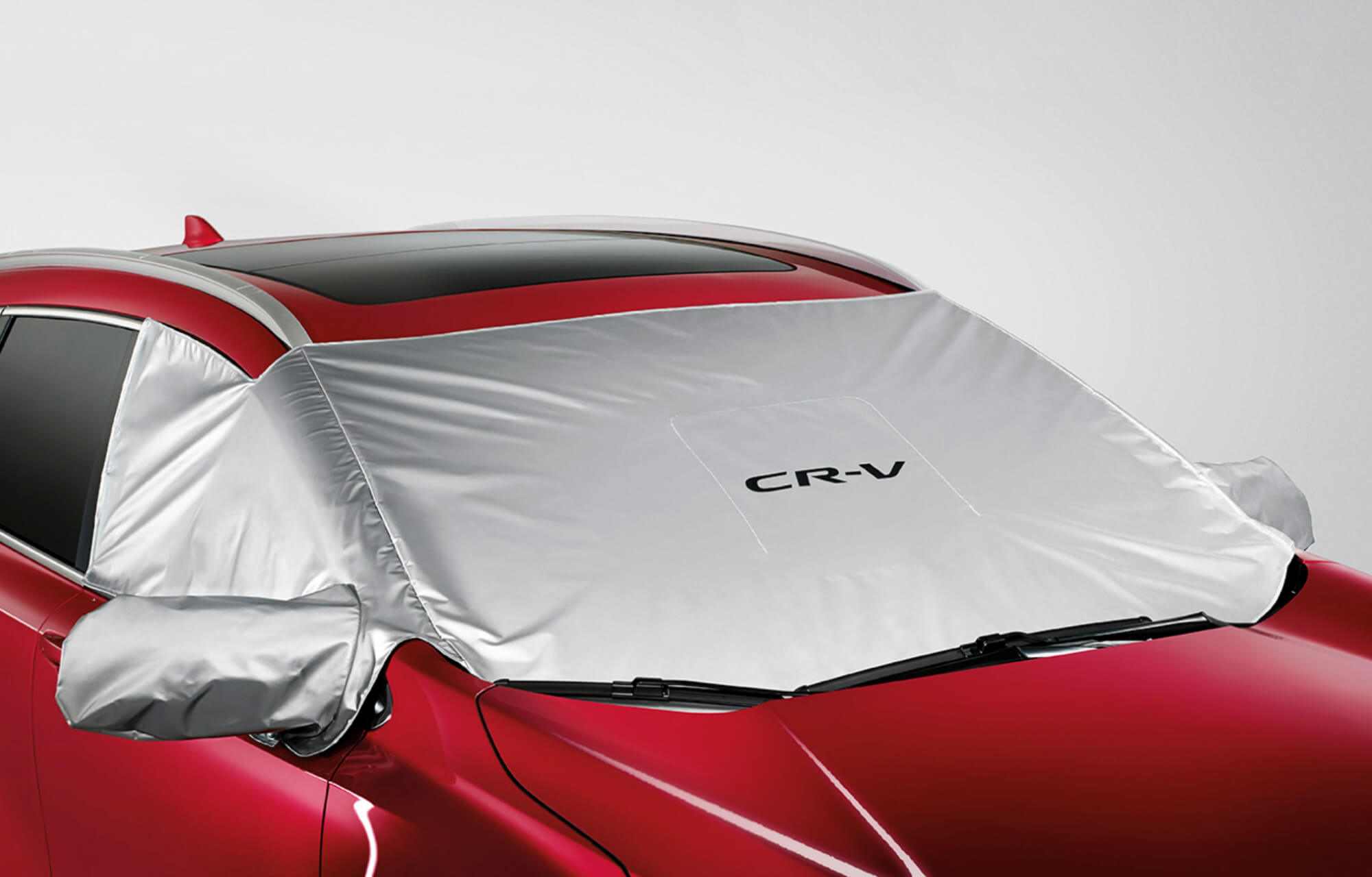 CR-V Windshield Cover