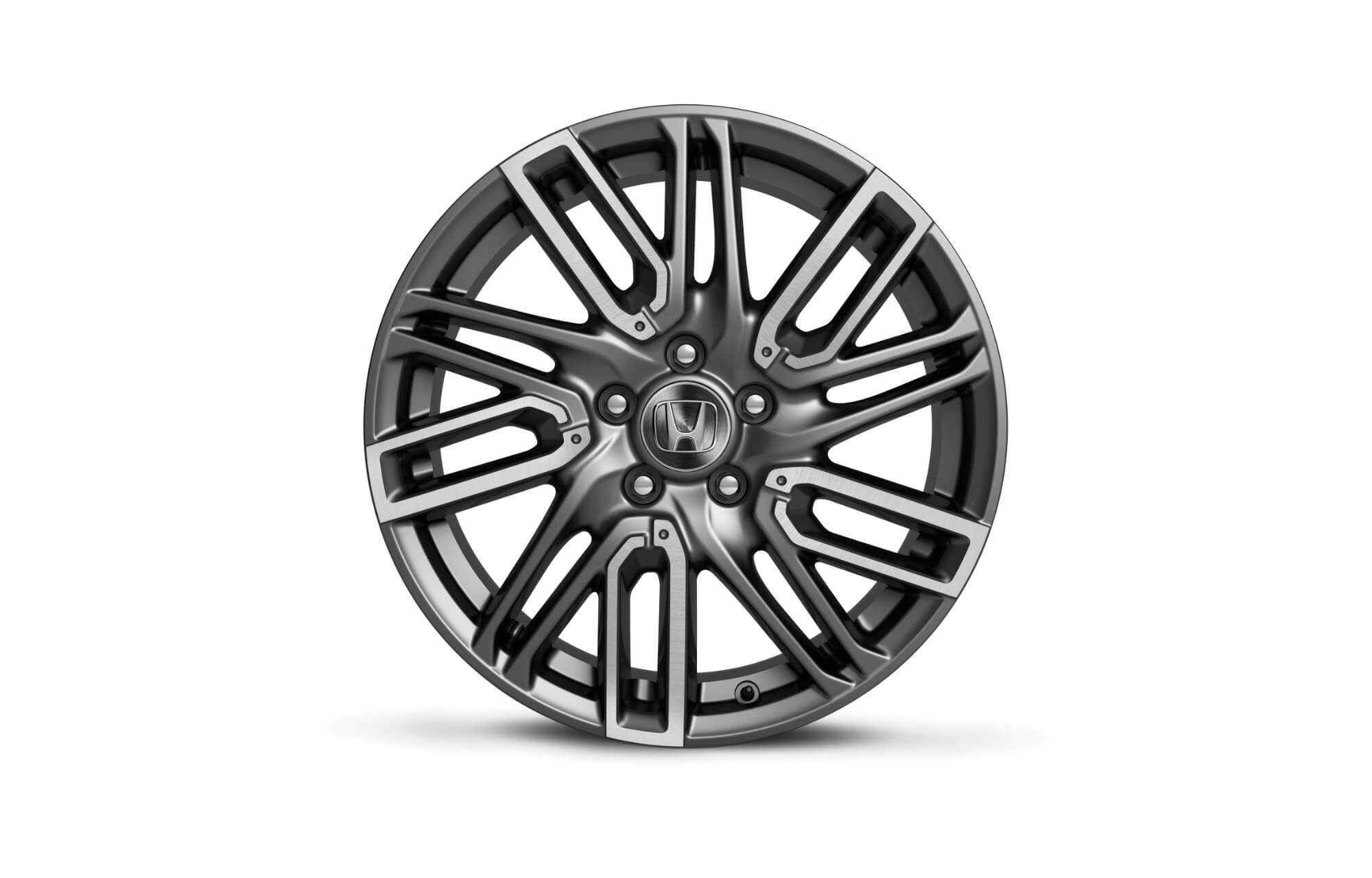 "HR-V 18"" Fortis Alloy Wheels"