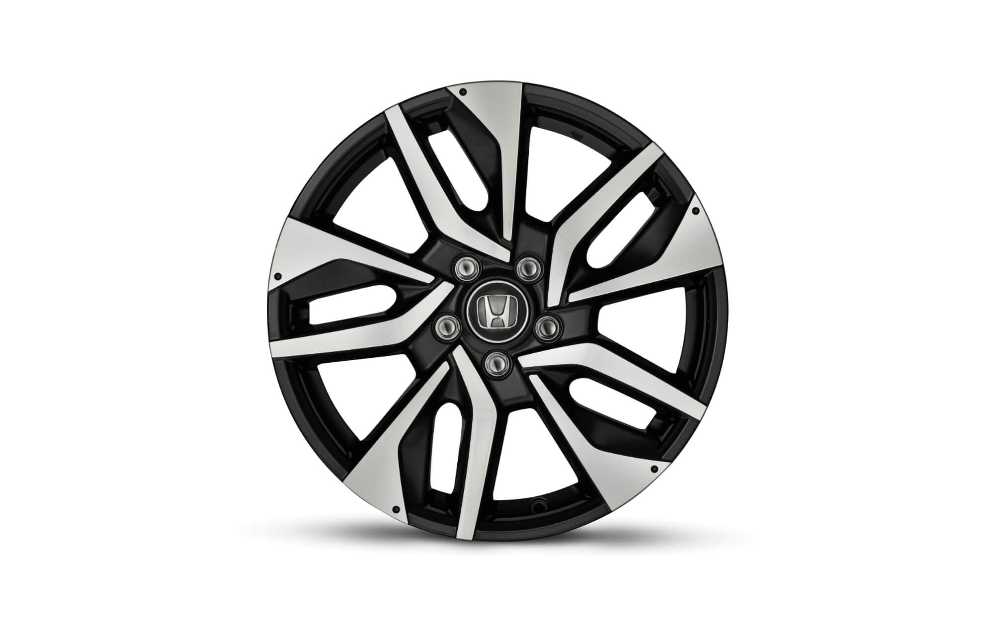 "HR-V 18"" Geminis Alloy Wheels"