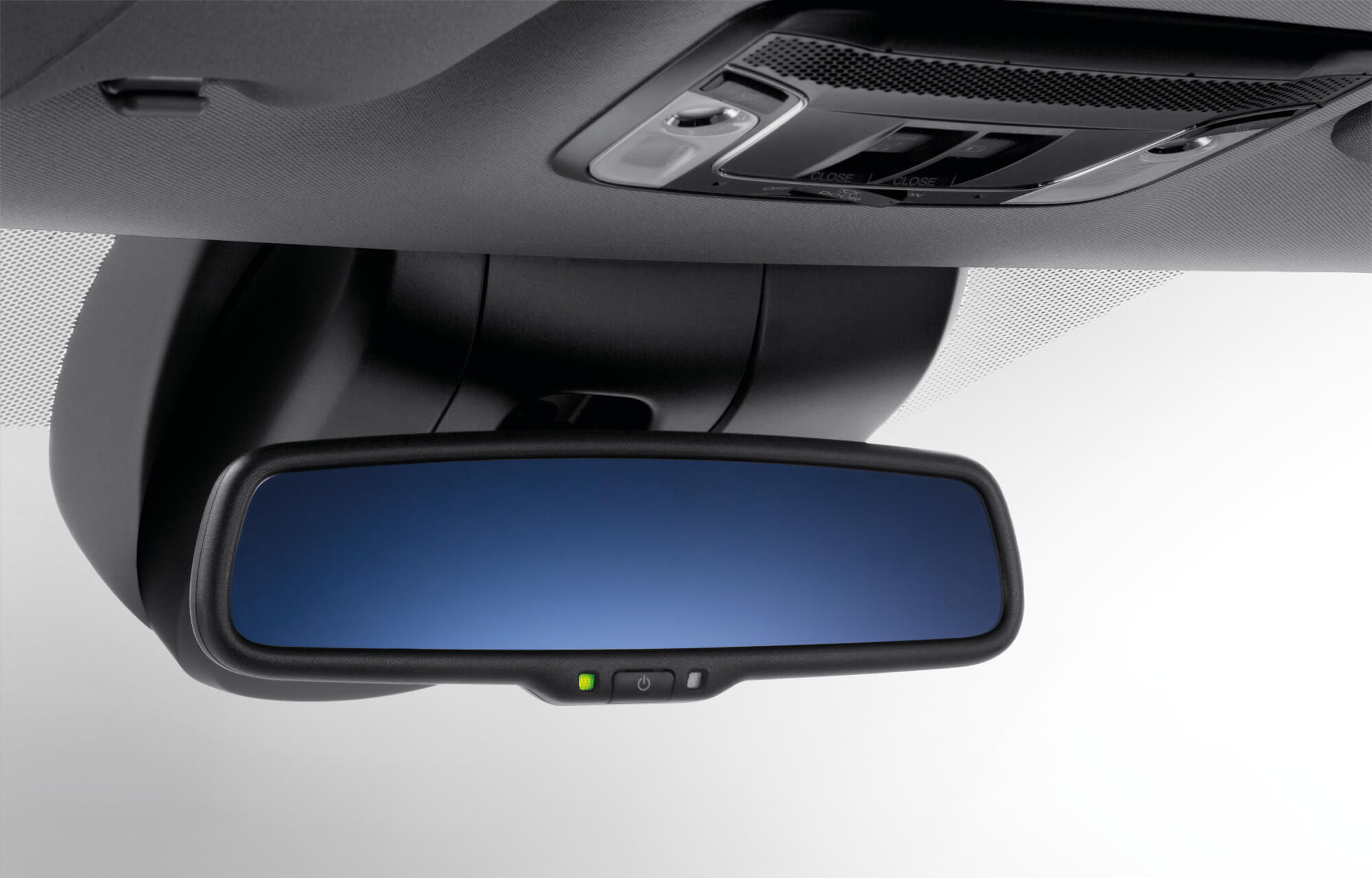 HR-V Auto-Dimming Rear View Mirror Kit