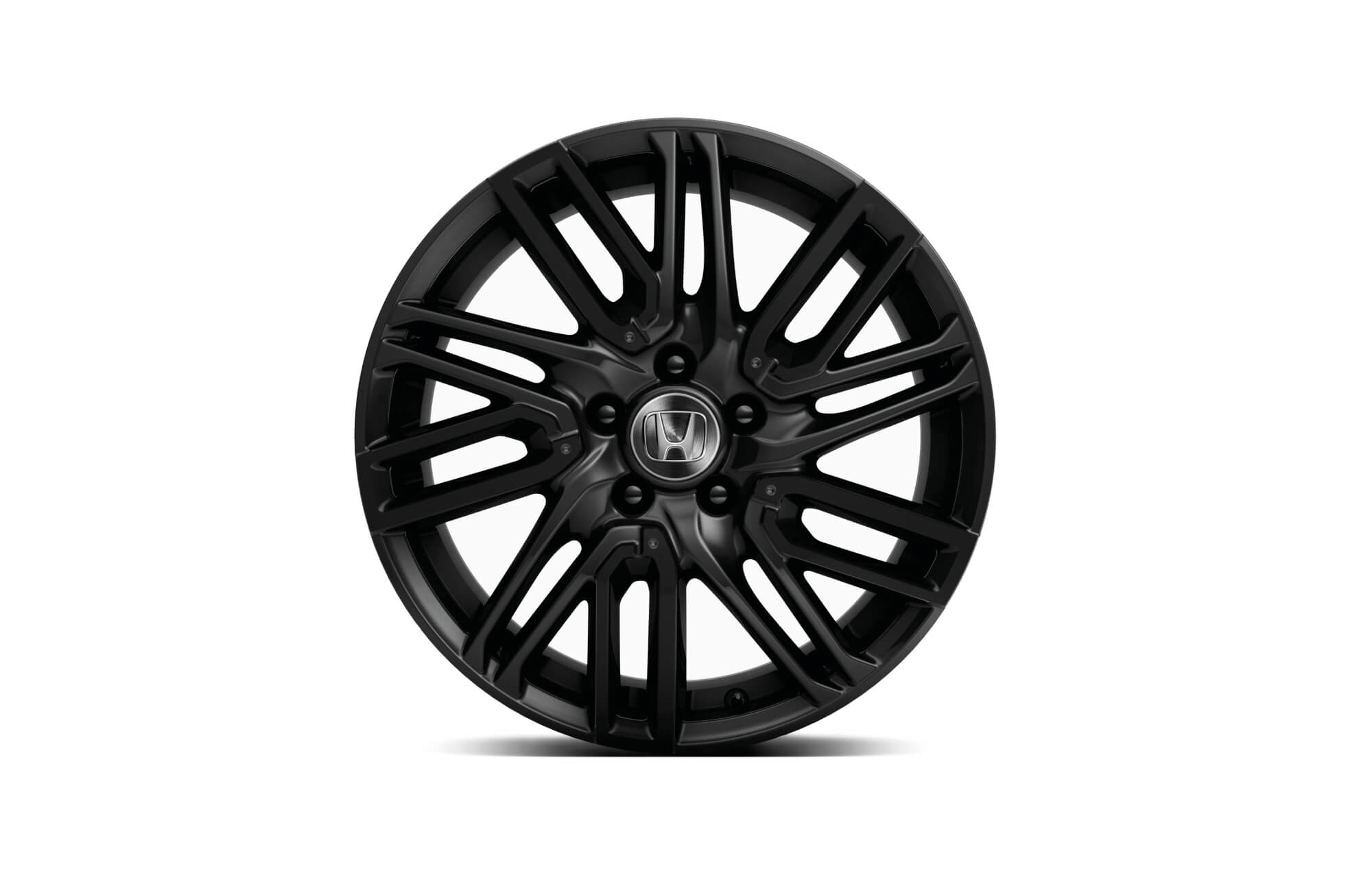 "HR-V 18"" Stygean Alloy Wheels"