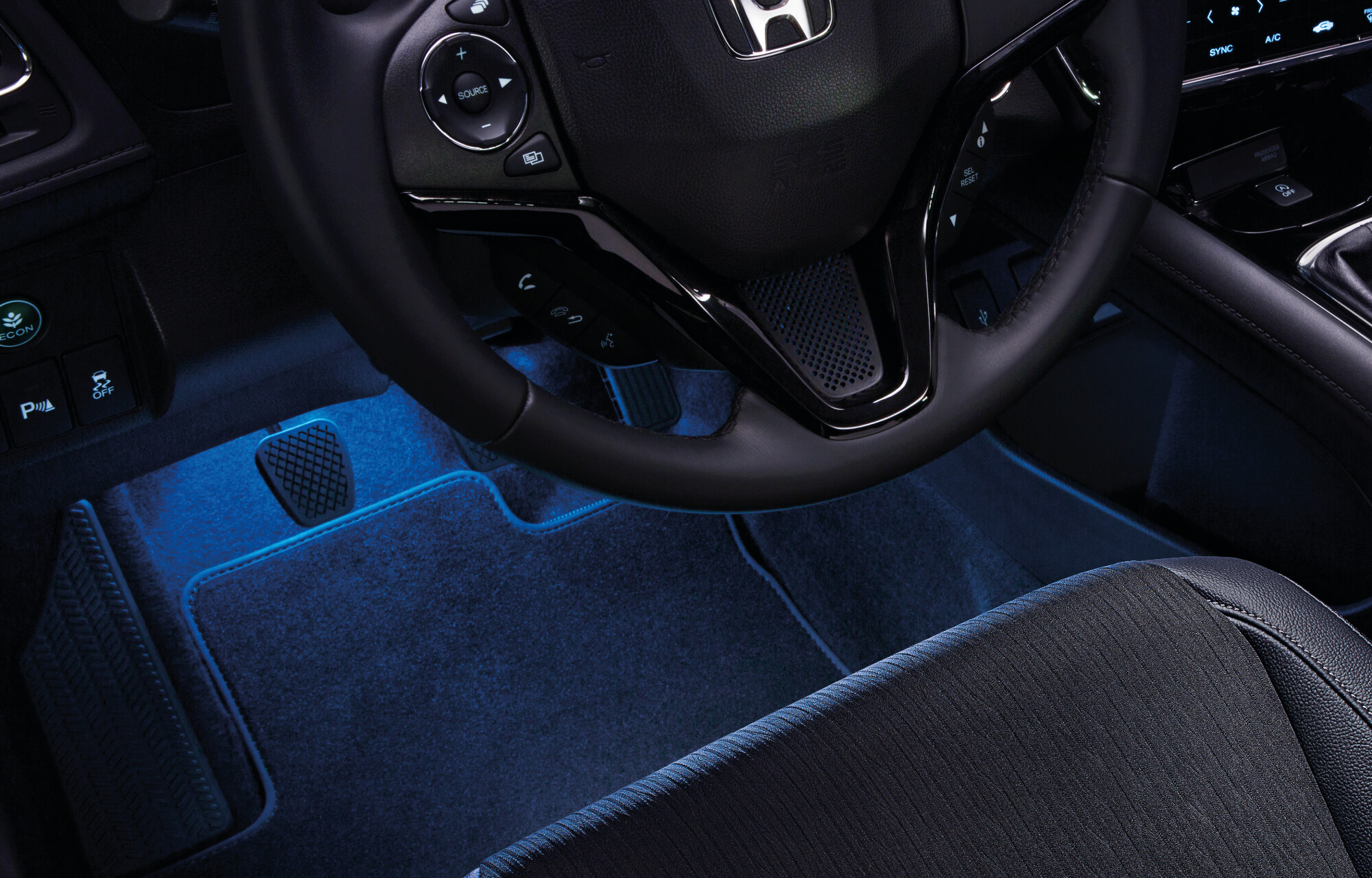 HR-V Illumination Pack