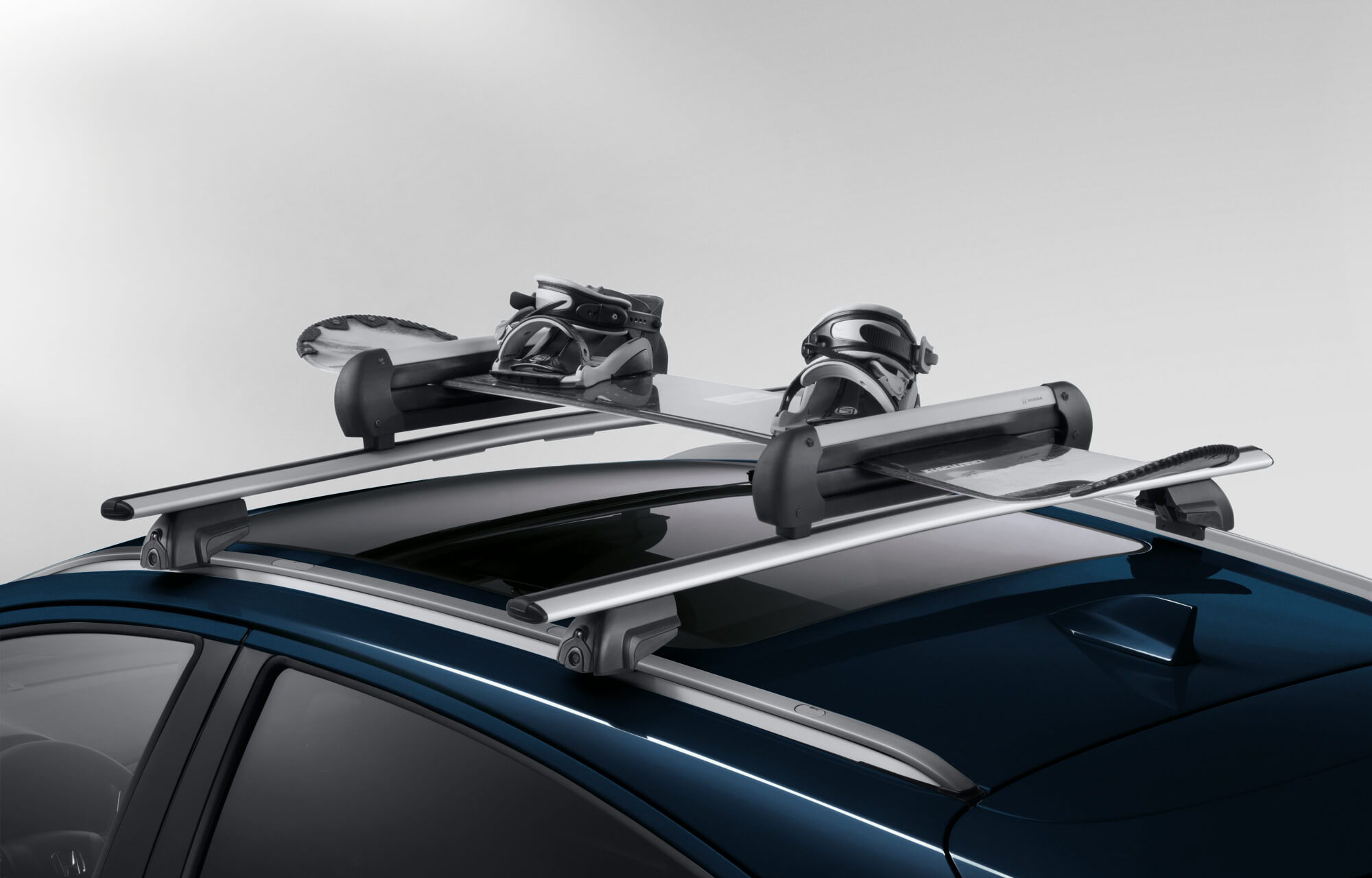 HR-V Ski and Snowboard Rack