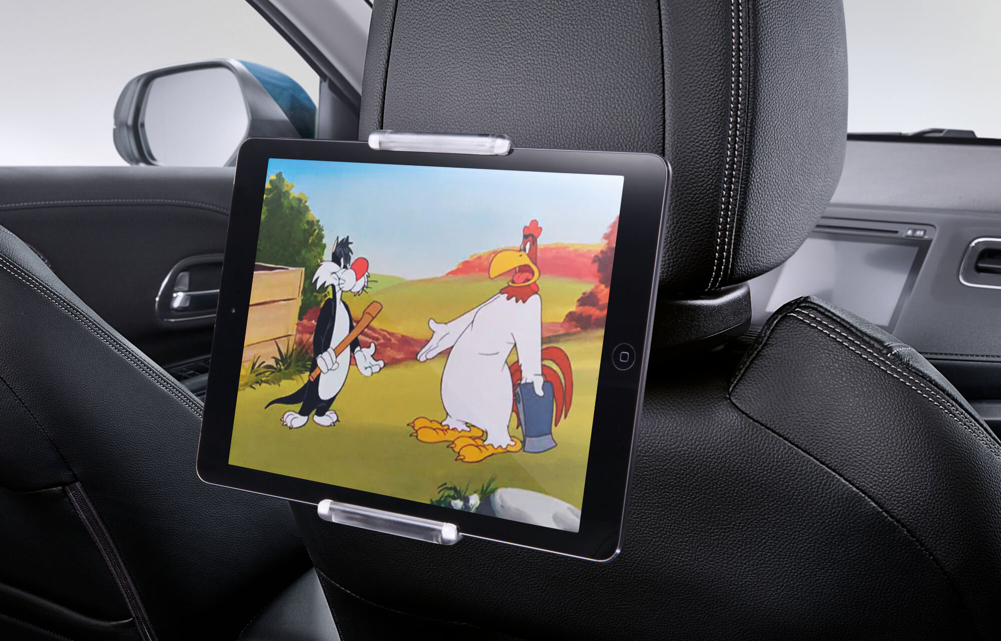 HR-V Tablet Holder Kit