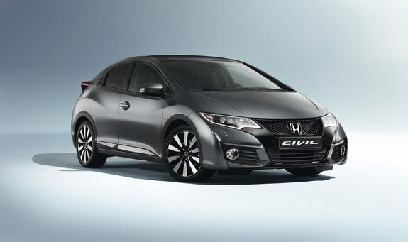 Honda Civic 4.6 I-DTEC